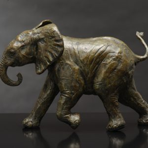 Elephant – Medium Size